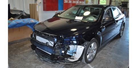 How Long Can You Keep Rental Car After Accident