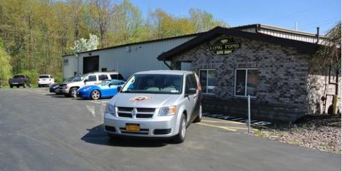 Long Pond Auto Body, Auto Services, Services, Rochester, New York