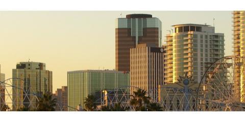 Long Beach Vehicle Inspection for Uber / Lyft Drivers, Long Beach, California