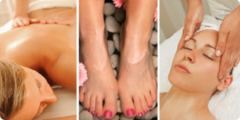 Treat Yourself to a Therapeutic Massage at Longboat Massage, Longboat Key, Florida