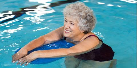 4 Low-Impact Exercises for Older Adults, ,