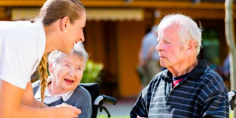 Senior Living Options: The Differences Between Nursing Homes & Assisted Living Communities, Northwest Travis, Texas