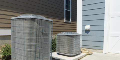 3 Factors to Consider Before Upgrading Central Air in an Old Home, Silverhill, Alabama