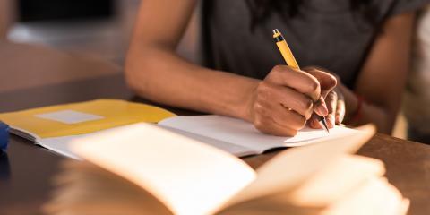 How to Write a Funeral Program, Lonoke, Arkansas