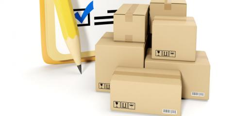 4 Packing & Moving Tips for a Headache-Free Moving Experience, Honolulu, Hawaii