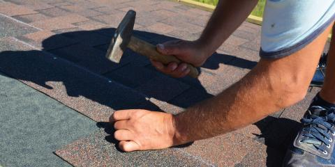 Why You Should Choose Asphalt Shingles , Amherst, Ohio