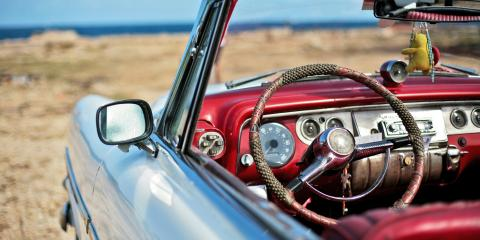 A Comprehensive Guide to Antique Auto Insurance, Lorain, Ohio