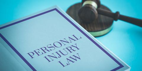 Top 3 Advantages of Working With a Personal Injury Attorney on Your Case, Lorain, Ohio