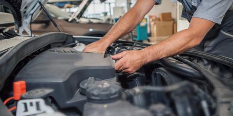 5 Signs of a Failing Engine, Lorain, Ohio