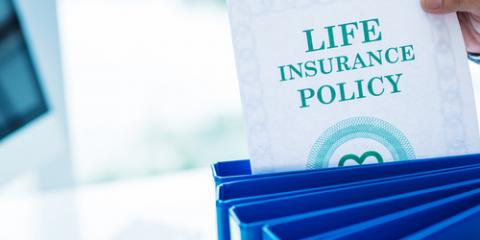 An Insurance Company Discusses 3 Reasons to Buy Life Coverage, Elyria, Ohio