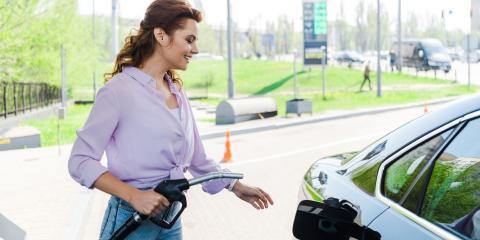 5 Reasons Your Gas Mileage Is Decreasing, Lorain, Ohio