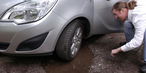 How Driving Over a Pothole Damages Your Car, Lorain, Ohio