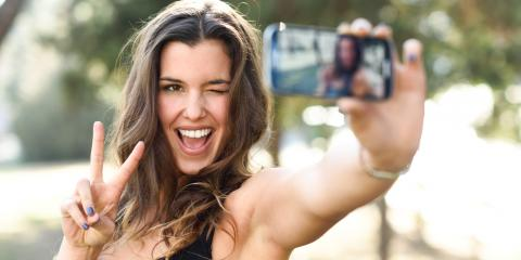 A Local Dentist Shares the Top 3 Tips to Get the Perfect Smile for a Selfie, Lorain, Ohio