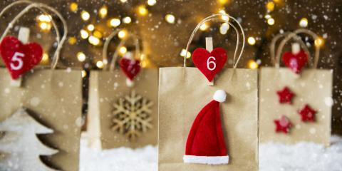 The Holidays Are Here! Now Is the Time to Think About Digital Printing & Custom Apparel, Lorain, Ohio