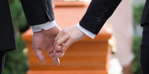 4 FAQ About Funeral Services, Lorain, Ohio