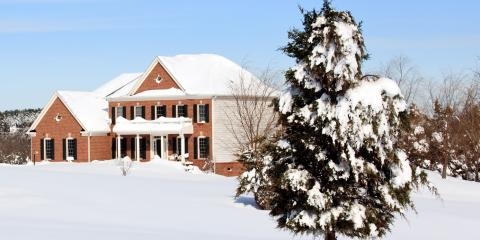 3 Common Winter Roofing Issues, Lorain, Ohio