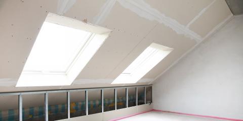 3 Factors to Consider Before Installing Skylights, Lorain, Ohio