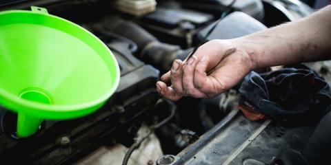 4 FAQ About Changing Your Vehicle's Oil, Lorain, Ohio