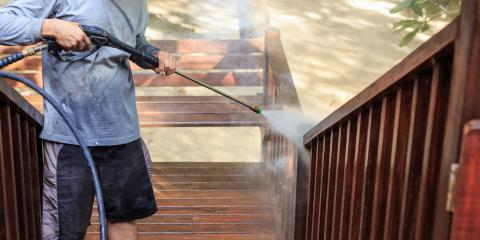 Selling Your House? 3 Reasons to Power Wash It First, Lorain, Ohio