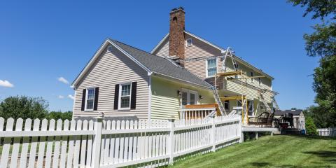 5 Ways to Prepare Your Siding for Painting, Lorain, Ohio