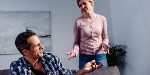 How Addiction Affects Families, Lorain, Ohio