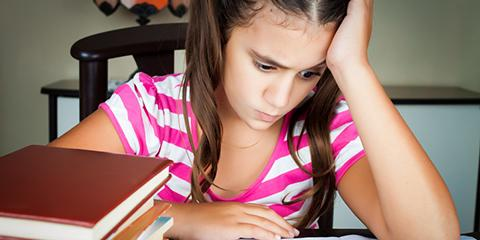4 Signs Your Child Needs a Tutor, Lorton, Virginia
