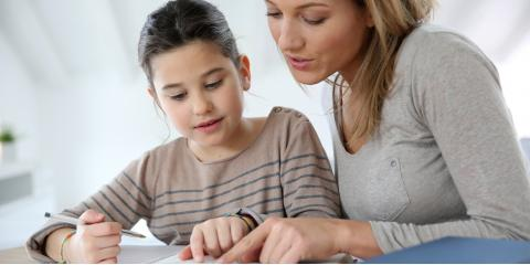 3 Ways Parents Can Support the Math Tutoring Process, Lorton, Virginia