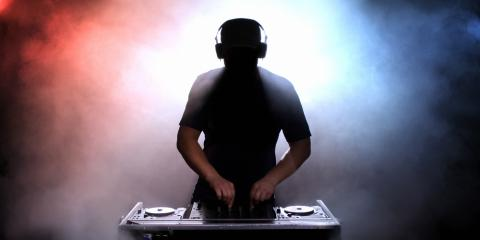 Don't Trust Your Laptop for Event Music—Hire a DJ!, Los Angeles, California