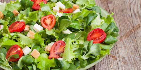 3 Benefits of Eating Bella Pita Salads & Other Fresh Foods, Los Angeles, California