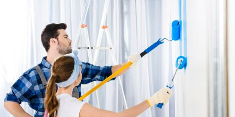 How to Prepare Your Home for Painting, Burbank, California