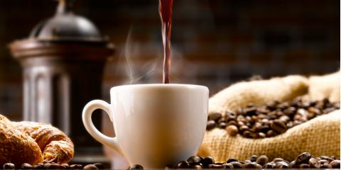 3 Ways Drinking Organic Coffee May Help You Live a Healthier Life, Los Angeles, California