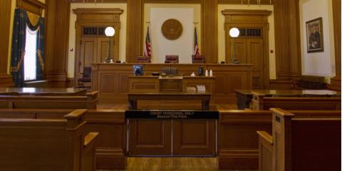 Why Self-Representation in Court Is Never a Good Idea , Long Beach-Lakewood, California