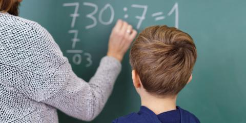 Math Tutors Discuss 3 Reasons Children Struggle With Math, San Fernando Valley, California