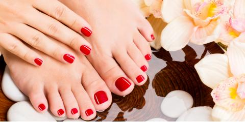 3 Excellent Manicure & Pedicure Combo Benefits, Los Angeles, California