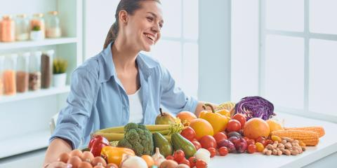 The Long-Term Benefits of Leading a Healthy Lifestyle, St. Peters, Missouri
