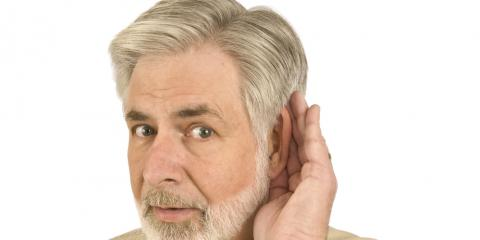 Cortland Audiologist Explains 3 Types of Hearing Loss, Cortland, New York