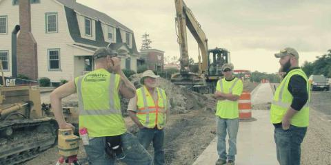 Frequently Asked Questions About Excavating, Rhinelander, Wisconsin