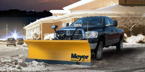 Why You Should Purchase a Meyer® Snow Plow, Kalispell, Montana