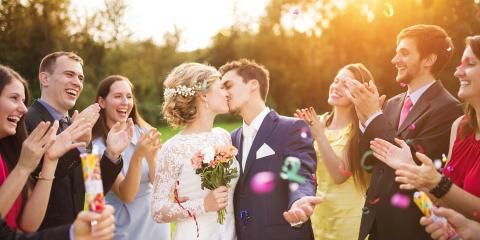 5 Tips for Hosting a Wedding on a Budget, Hebron, Kentucky
