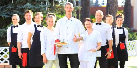 3 Benefits of Choosing Your Banquet Hall's Preferred Caterer, Hebron, Kentucky