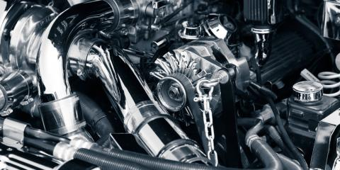 Your Complete Guide to Buying Used Engines, Louisville, Kentucky