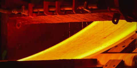 An Introduction to Hot- & Cold-Rolled Steel, Sharonville, Ohio