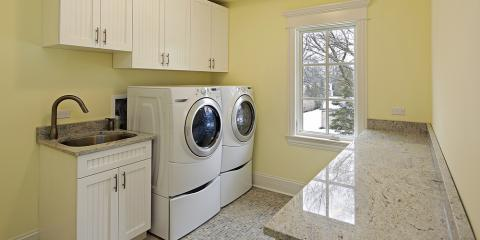 The Dos & Don'ts of Preventing Mold in the Laundry Room, Sharonville, Ohio
