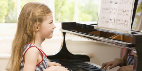 3 Reasons to Buy a Used Piano for a Child in Louisville, Louisville, Kentucky