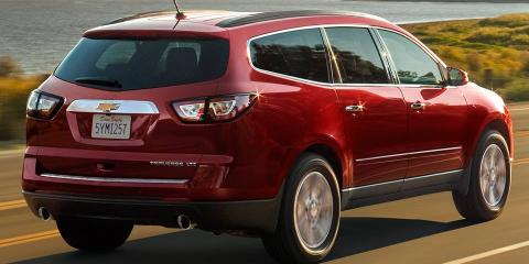 Shopping for a New Car? 4 Reasons to Buy a Chevy®, Louisville South, Kentucky