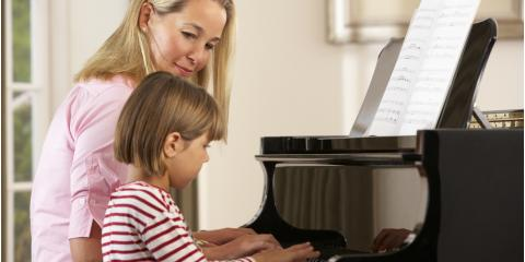 3 Benefits of Learning How to Play a Piano, Louisville, Kentucky