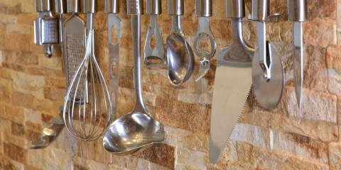 5 Common Uses for Stainless Steel, Central Jefferson, Kentucky