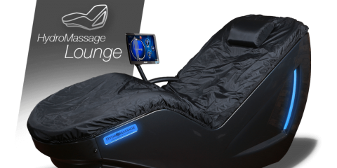 25% off Hydromassage package - Only a few spots left!, Libertyville, Illinois