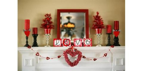 Happy Valentine's Day! , Edmond, Oklahoma