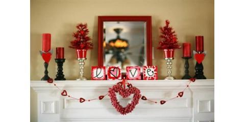 Happy Valentine's Day! , Edmond, Oklahoma
